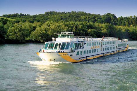 Alles Inklusive Romantische Donau