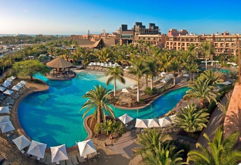 Dorado beach aparthotel gran canaria die f nf besten for Die besten design hotels