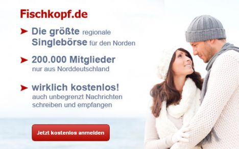 Singlebörse für den norden