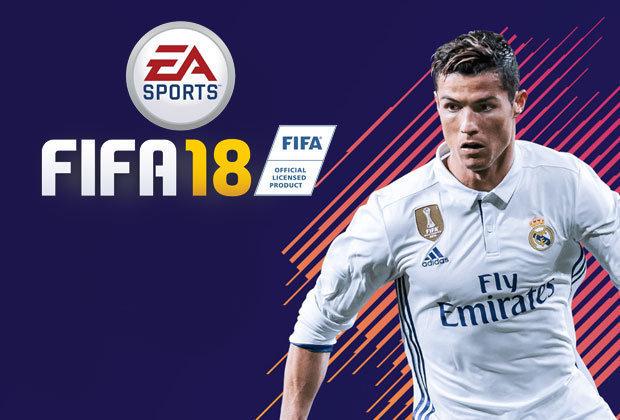 3.Liga Fifa 18