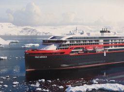 funf-postschiffe-der-norwegischen-traditionsreederei-hurtigruten